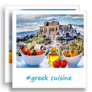 greek cusine
